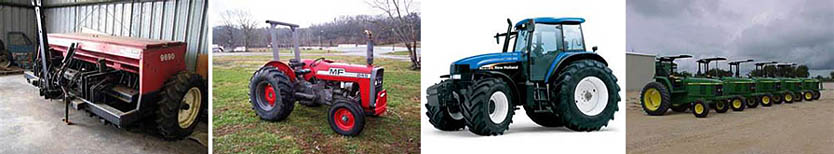 Farming and Agricultural Freight and Eqipment Transport Services