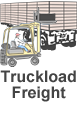 Full Truckload Freight (FTL) Services