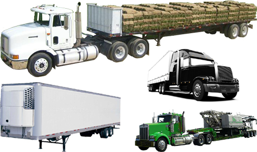 Truckload Freight Services